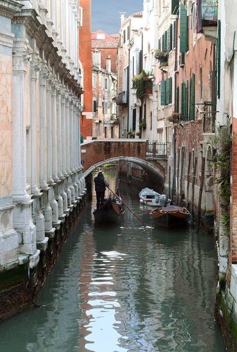 Venise  5f155e42