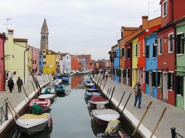 Venise  D6b04530