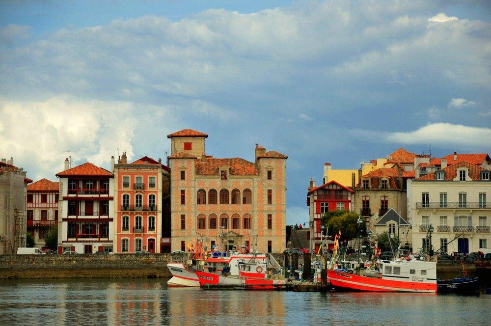 Pays basque page 5 - Linge basque st jean de luz ...